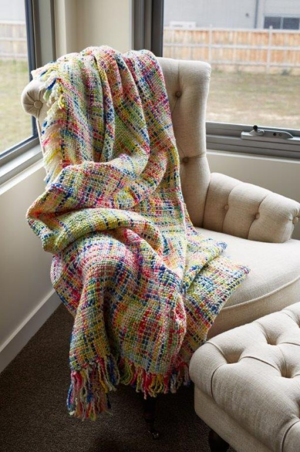 Oslo Throw Rugs By Rans Blankets Amp Throws Living Room