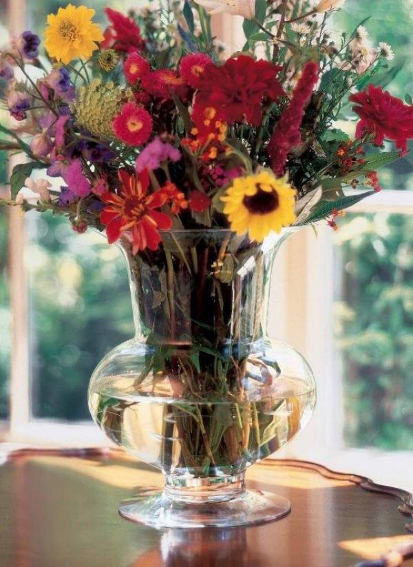 393 Majestic Vase By Princess House Princess House