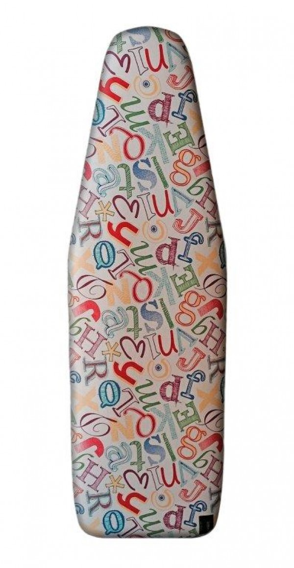Letters Ironing Board Cover Ironing Board Covers Homewares