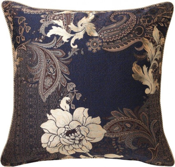 Torelli Navy By Da Vinci Private Collection Quilt Covers