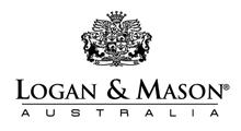 Logan & Mason